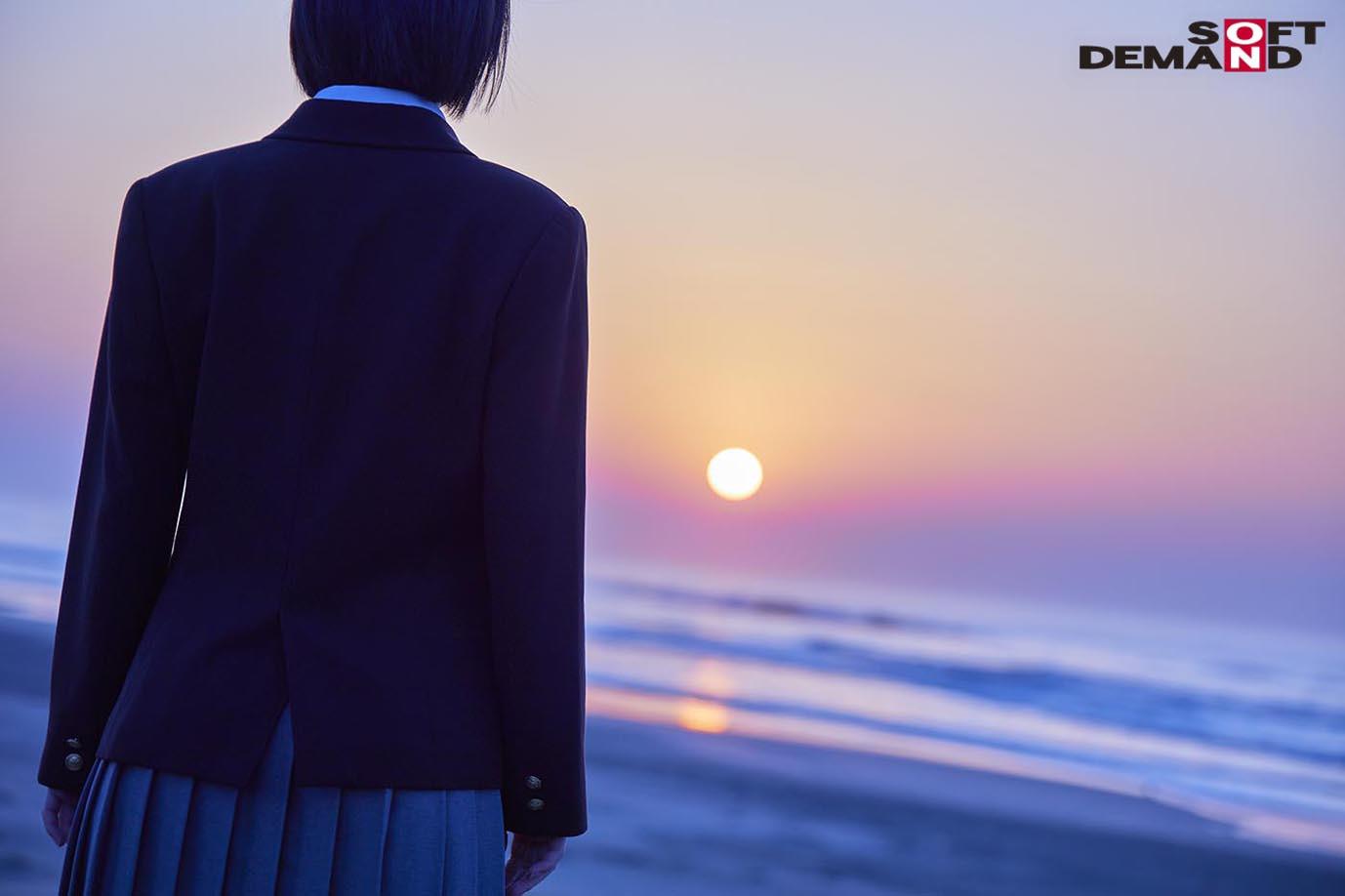 未成熟なカラダ、あやうい美少女 18歳 SOD専属AVデビュー 桃乃りん 画像6
