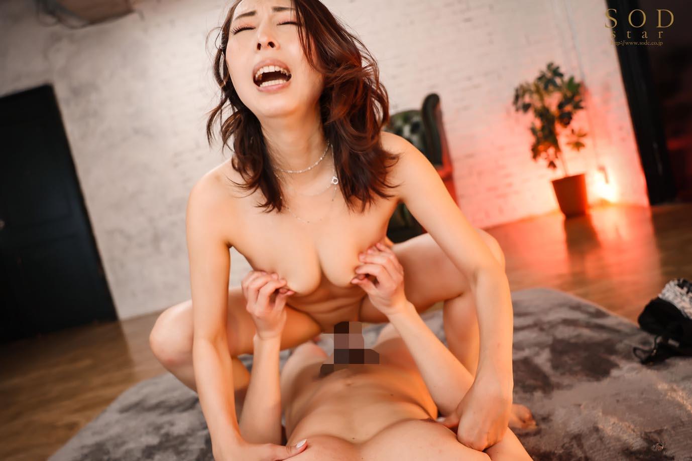 エグすぎる乳首舐め 佐田茉莉子 42歳 画像9