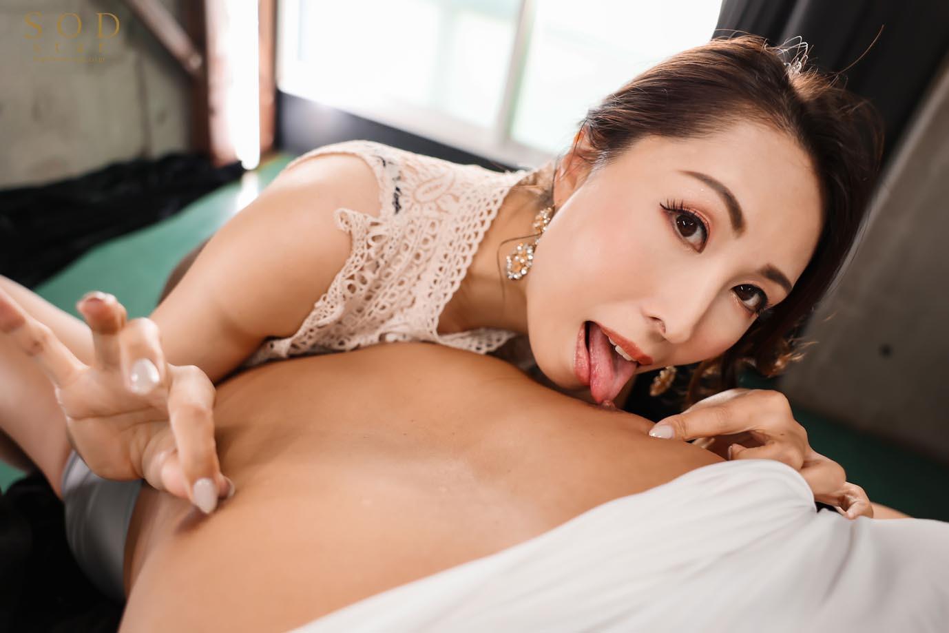 エグすぎる乳首舐め 佐田茉莉子 42歳 画像12