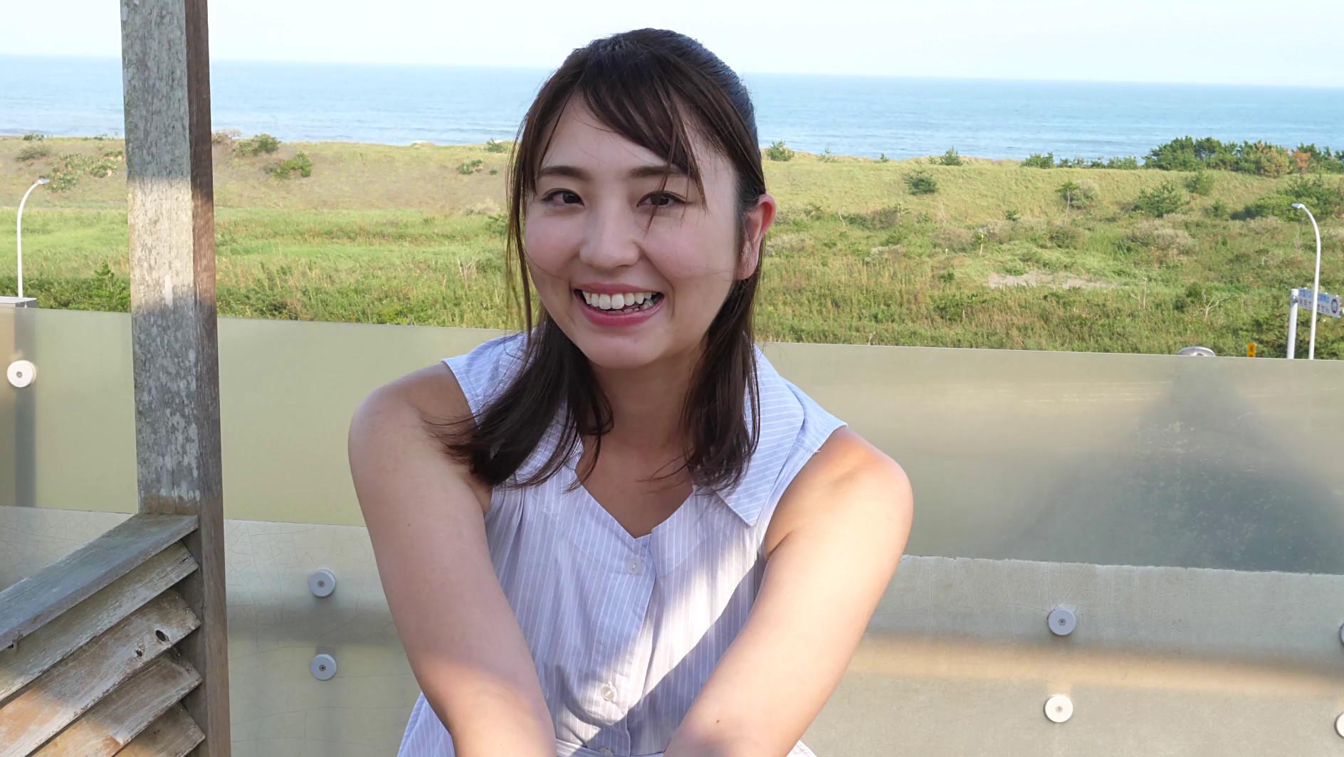 僕らの、しーなぱい 椎名香奈江1