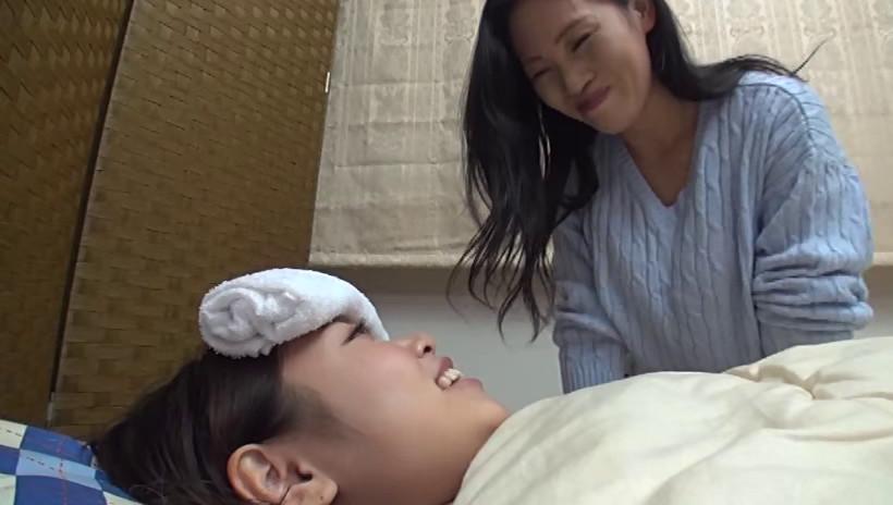 義母と義娘と欲望 終わらないレズ相姦 レズドラマ 6話12名 240分