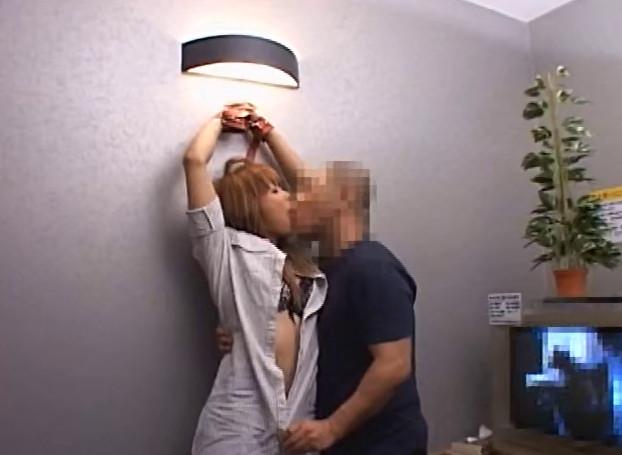 公募したエロビデを見たことが無い素人女にAV鑑賞→当然我慢ができなくなり最終的にセックス