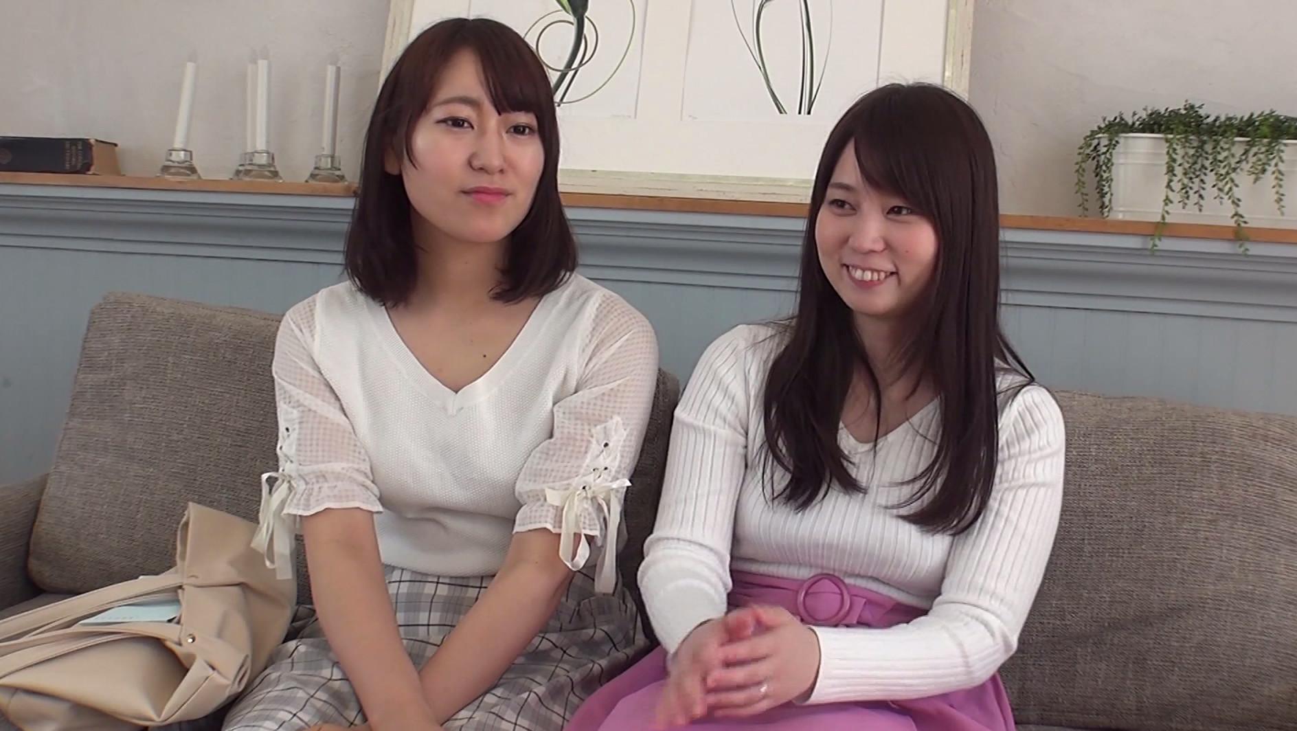 あかね・みなみ姉妹 画像2