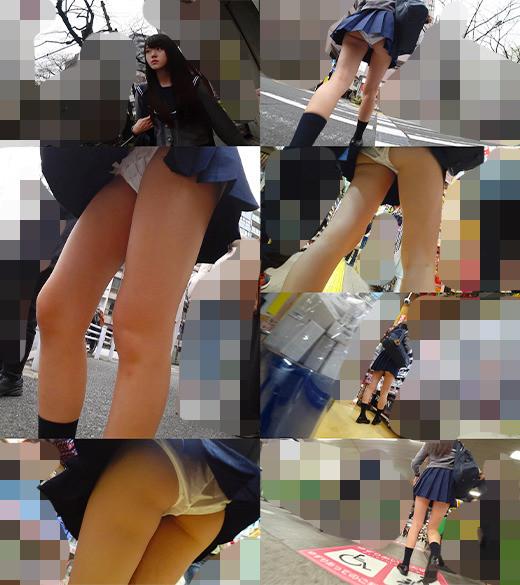 《8頭身モデルK》【電車痴〇】【自宅盗撮】【睡眠姦】灰色セーラーの美少女 白P #25,のサンプル画像1