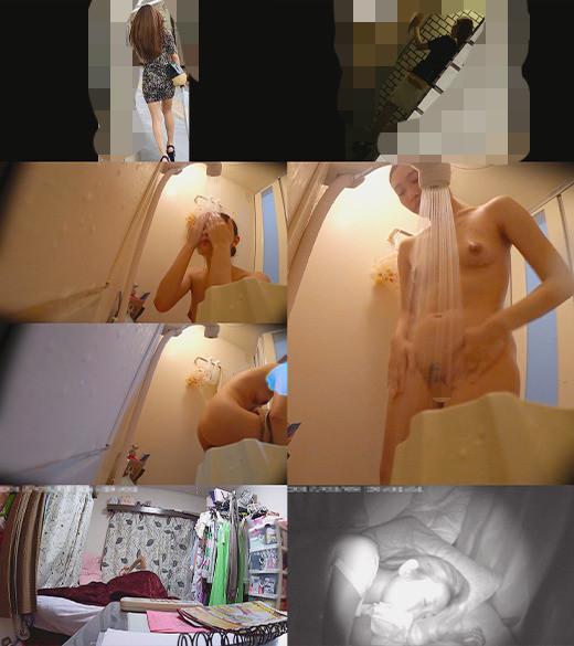 《特別記念作品》【アナル生挿入姦】現役超美人モデル ドエロワンピ 水色P #40 画像4