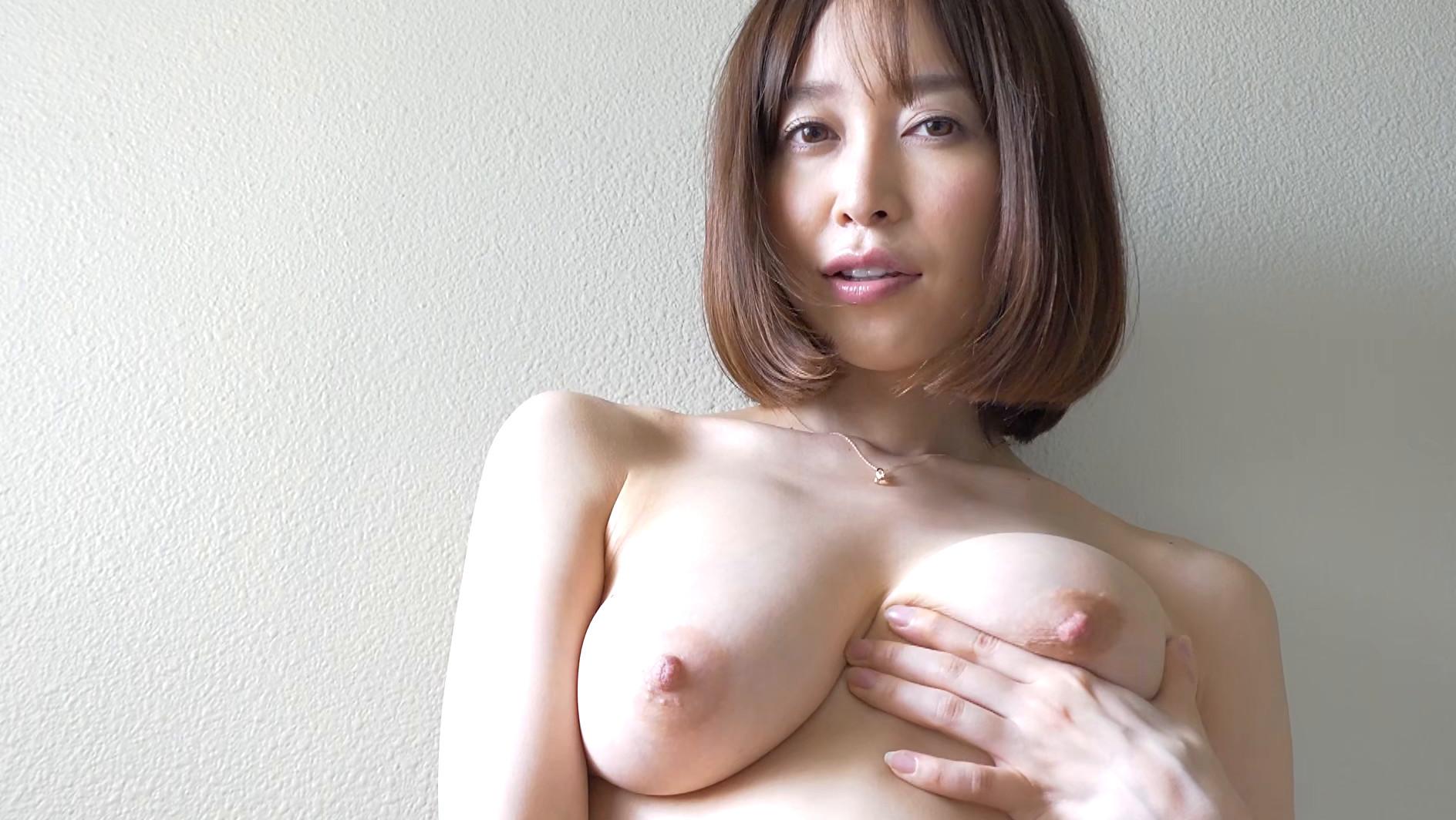 ヘアーヌード~無修正・美巨乳Fカップ・美尻・セクシー女優~ 篠田ゆう 画像3
