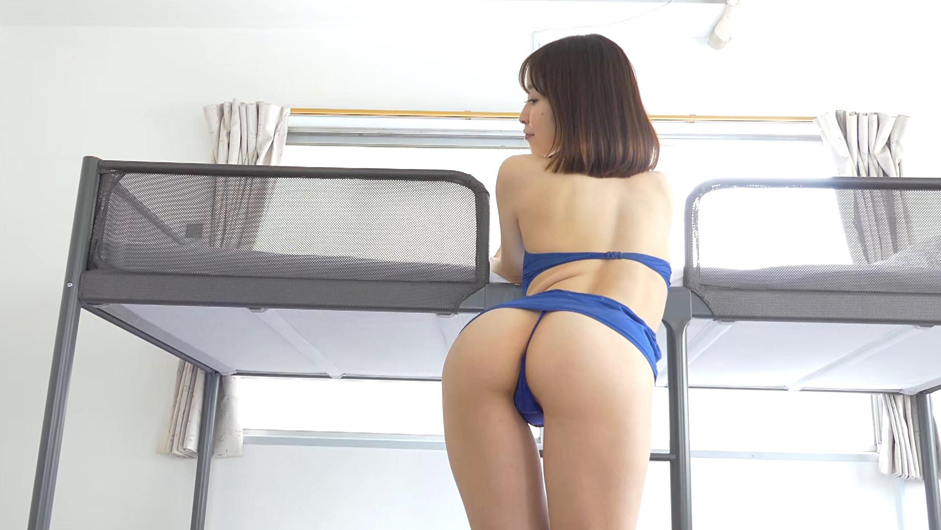 ヘアーヌード~無修正・美巨乳Fカップ・美尻・セクシー女優~ 篠田ゆう 画像6