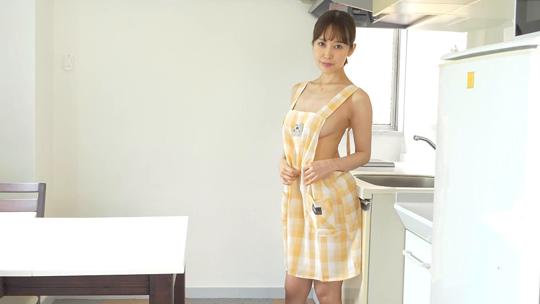 ヘアーヌード~無修正・美巨乳Fカップ・美尻・セクシー女優~ 篠田ゆう 画像15