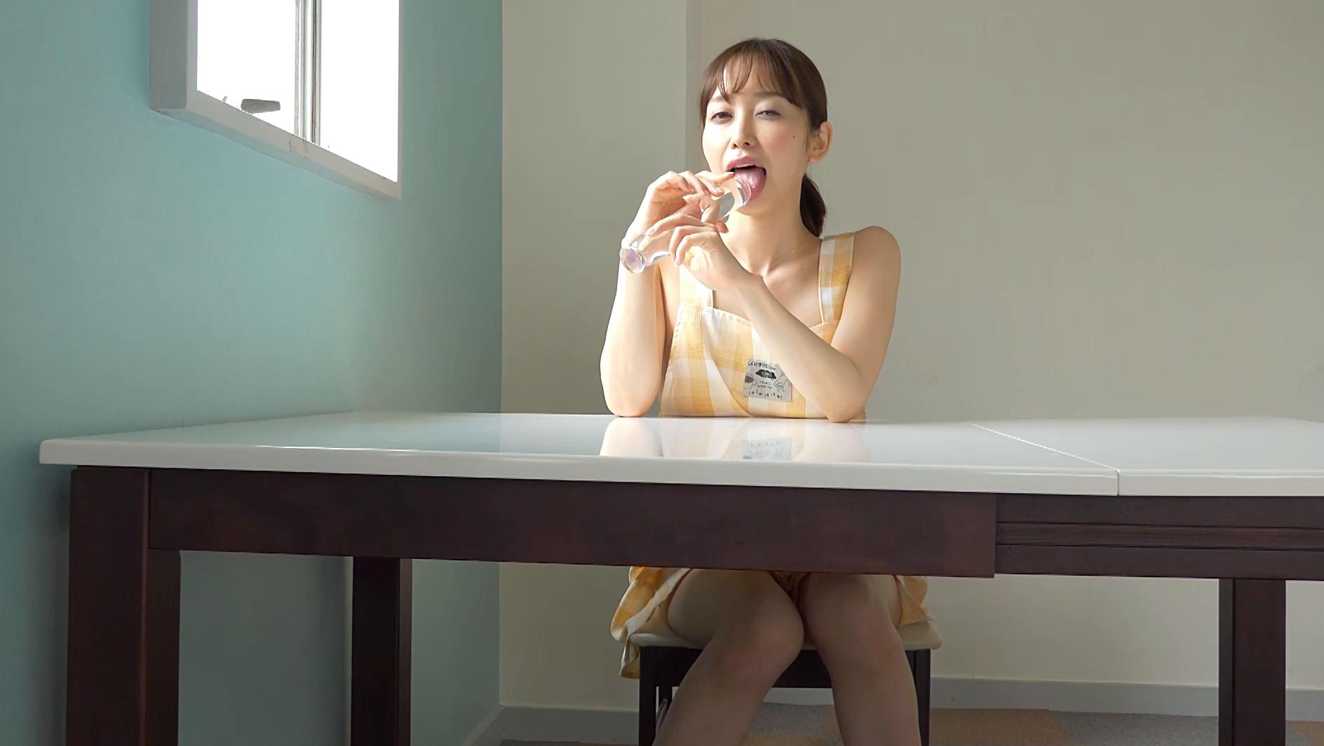 ヘアーヌード~無修正・美巨乳Fカップ・美尻・セクシー女優~ 篠田ゆう 画像18