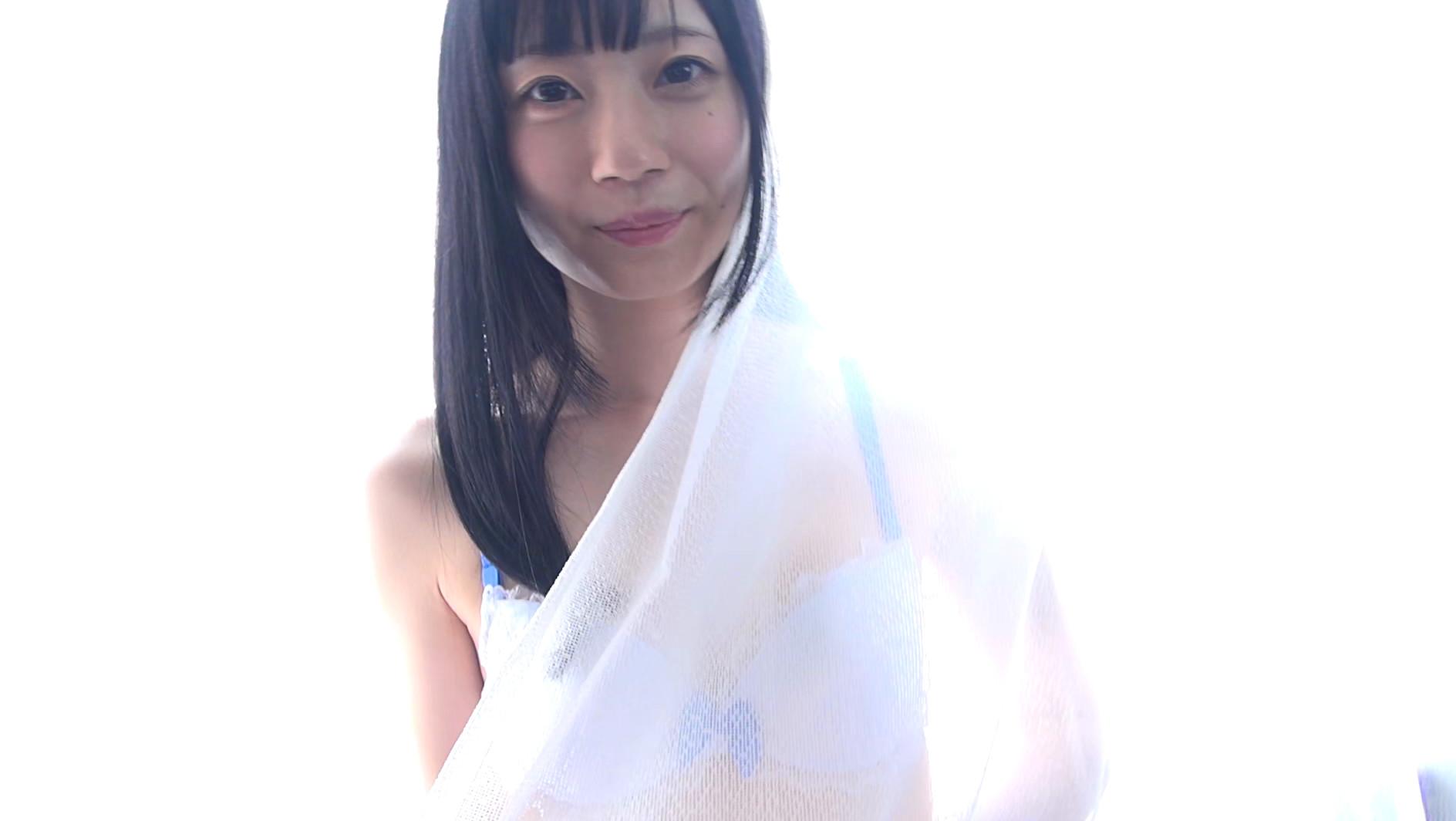 ヘアーヌード~無修正・妹系女子大生・美少女・ロ●ータセクシー女優~ 七沢みあ 画像9