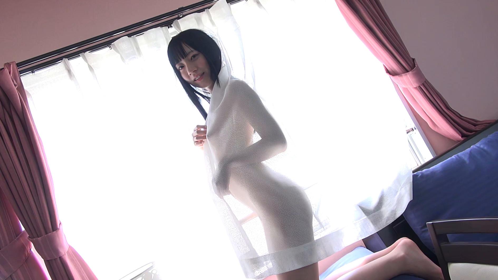 ヘアーヌード~無修正・妹系女子大生・美少女・ロ●ータセクシー女優~ 七沢みあ 画像10