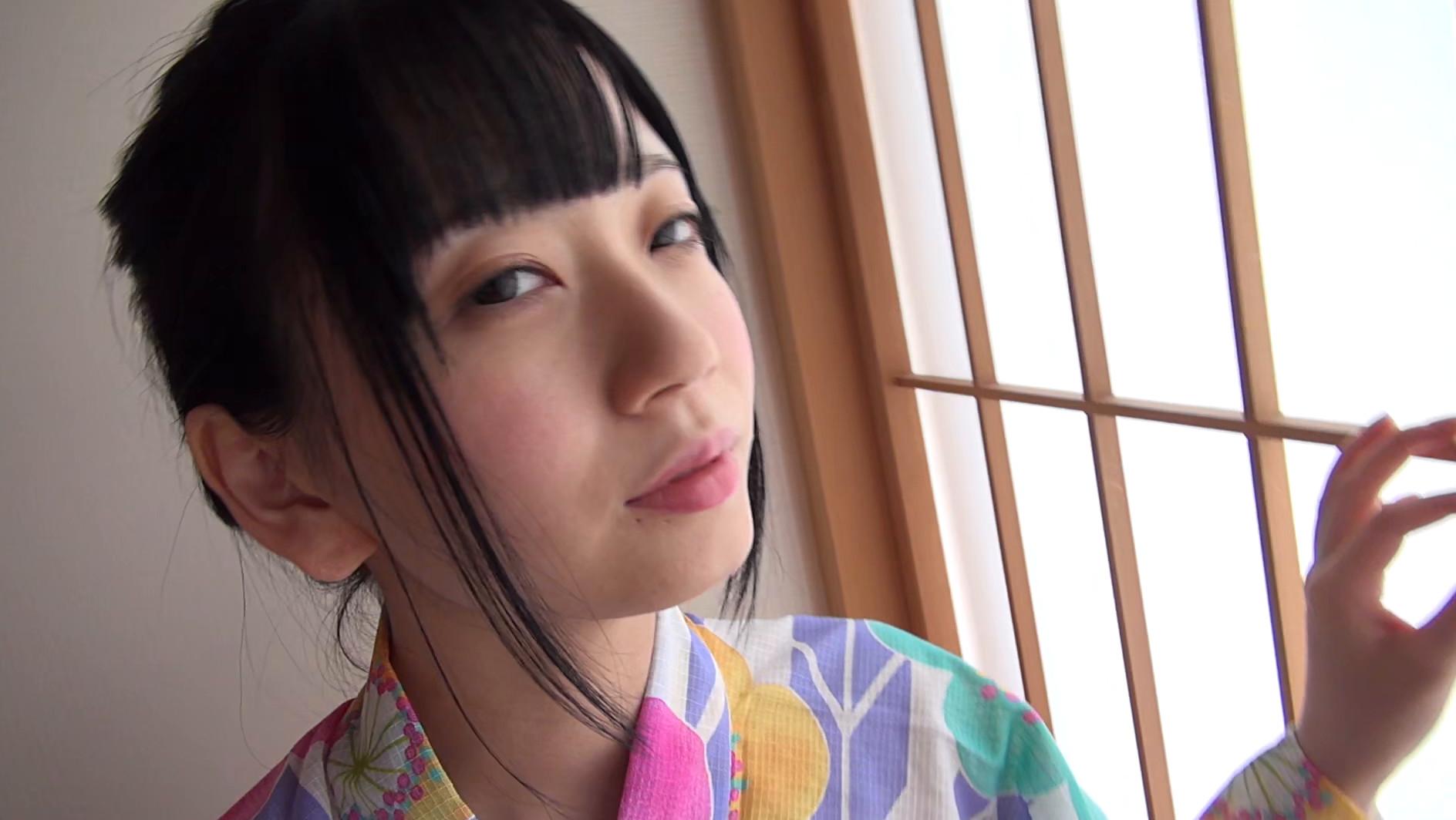 ヘアーヌード~無修正・妹系女子大生・美少女・ロ●ータセクシー女優~ 七沢みあ 画像18