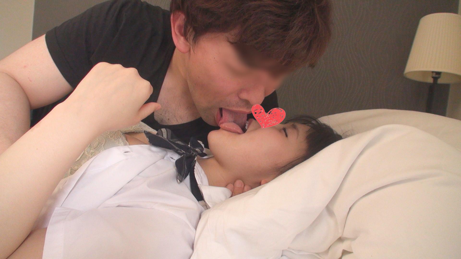 【個人撮影】「オジサンはアナルとか舐めてくれるから好き」まきちゃん【どちらかというとアウト】