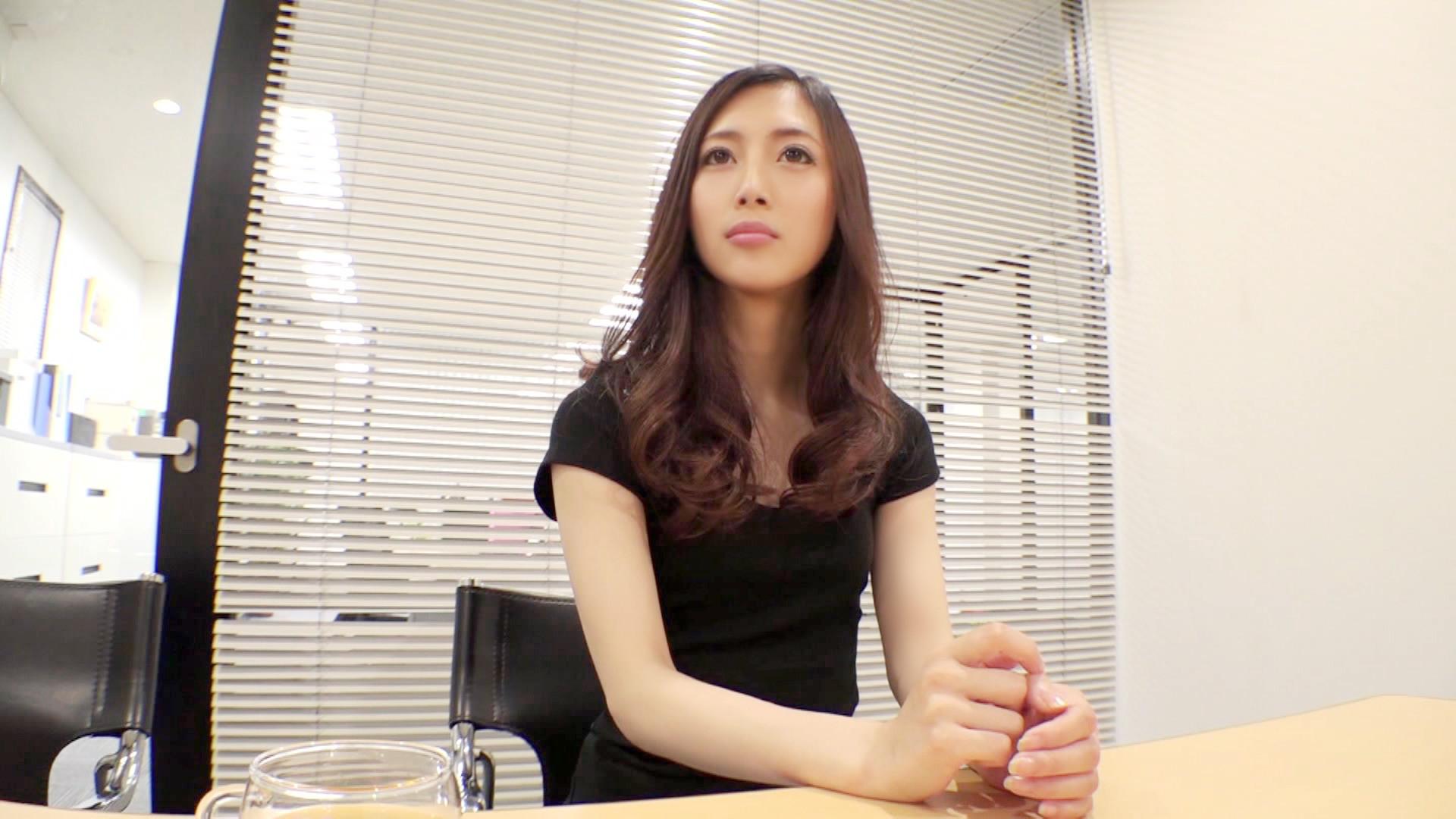 エロエロ!AV面接 AV女優のたまごにセクハラ面接☆ 画像13