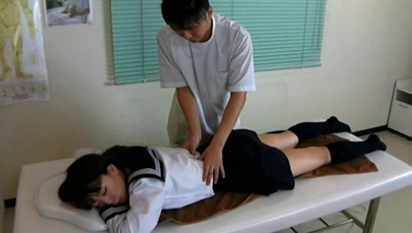 整体師淫行マッサージスペシャル 6