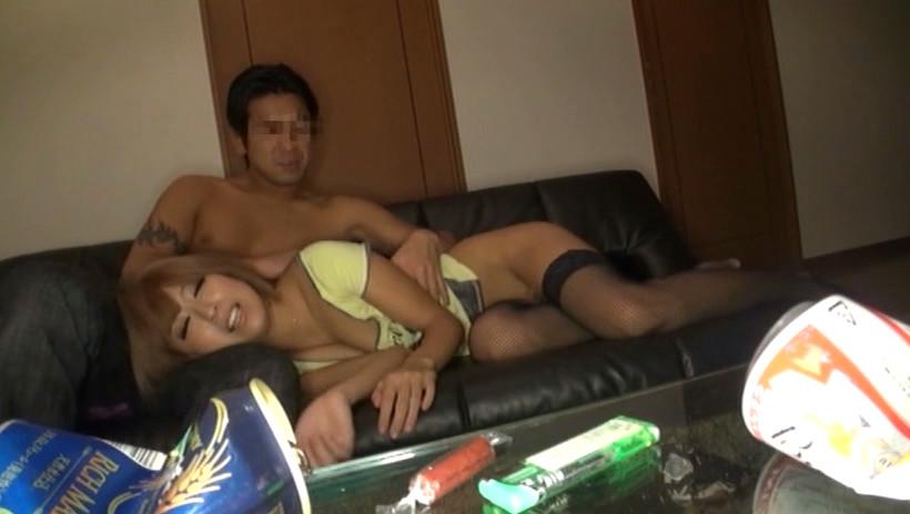 素人娘とヤリ部屋に一泊。 あんじゅ 25歳 画像11