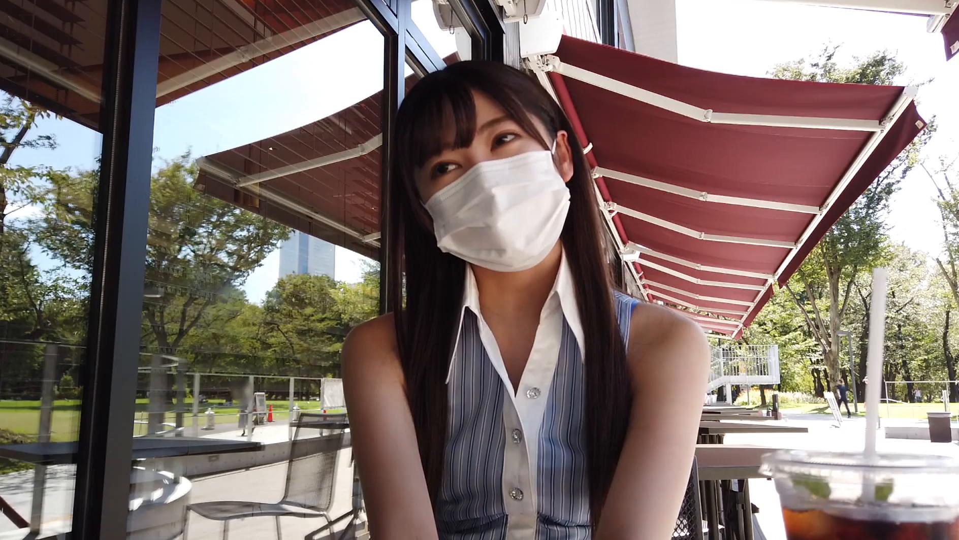 #首都圏発 ひなこ(20歳・エステティシャン) 画像2