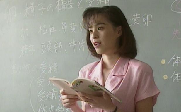 新任女教師 淫らな噂,のサンプル画像1