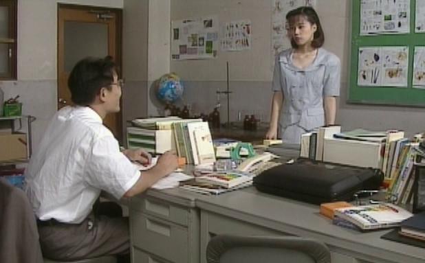 新任女教師 淫らな噂,のサンプル画像23
