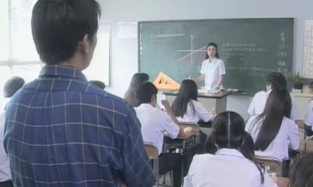 新任女教師 禁断の教育実習,のサンプル画像14