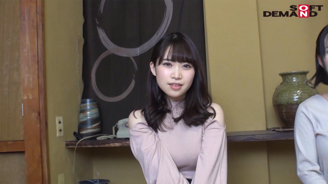 ワキを舐められて赤面!まゆさん(22)推定Eカップ タオル一枚 男湯入ってみませんか?