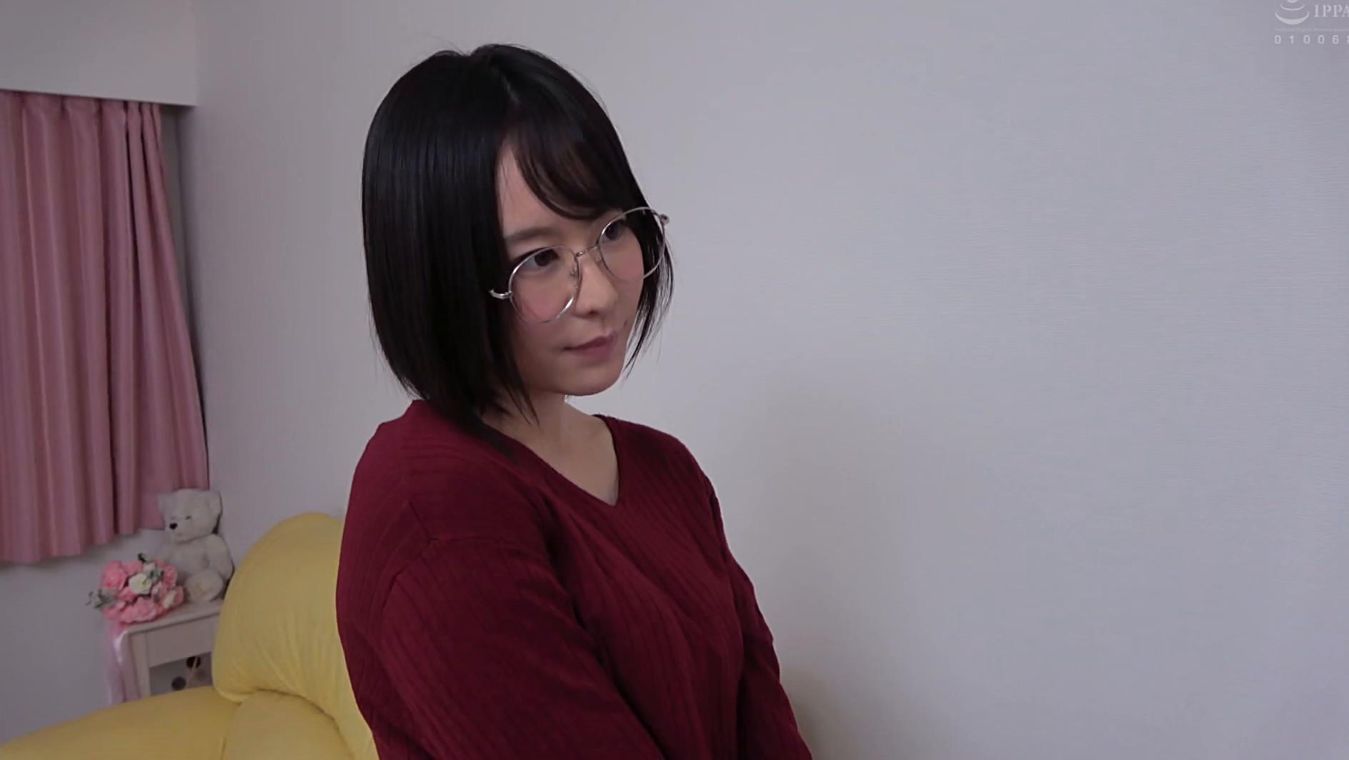 同人漫画家の卵×アニメ声×メガネ×巨乳な妹が俺にエロ描写の相談にきたのだが・・・ 牧村柚希 画像1