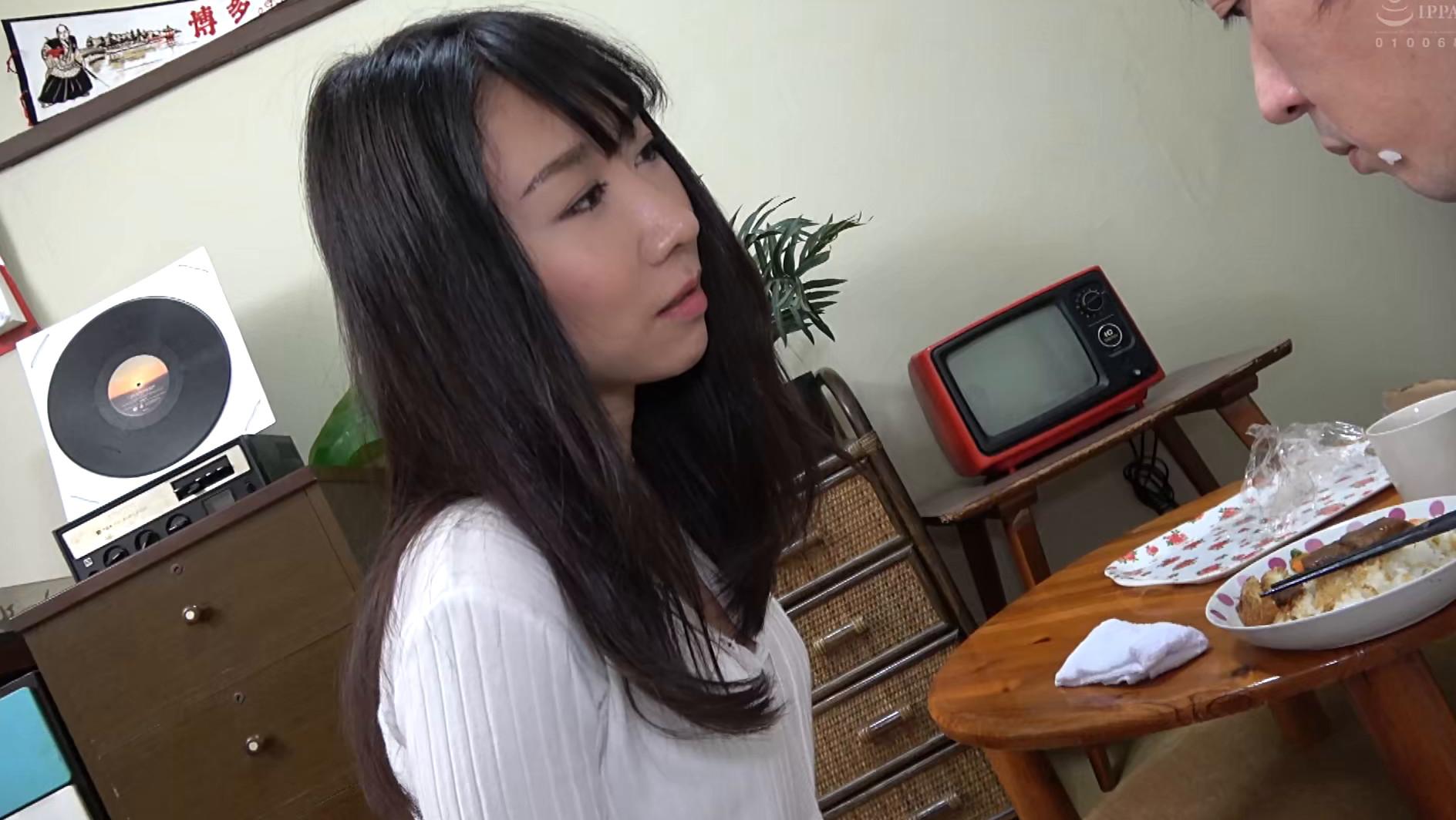 子供部屋おじさん(35歳無職の息子)を性処理する義母 森田紅音 画像1