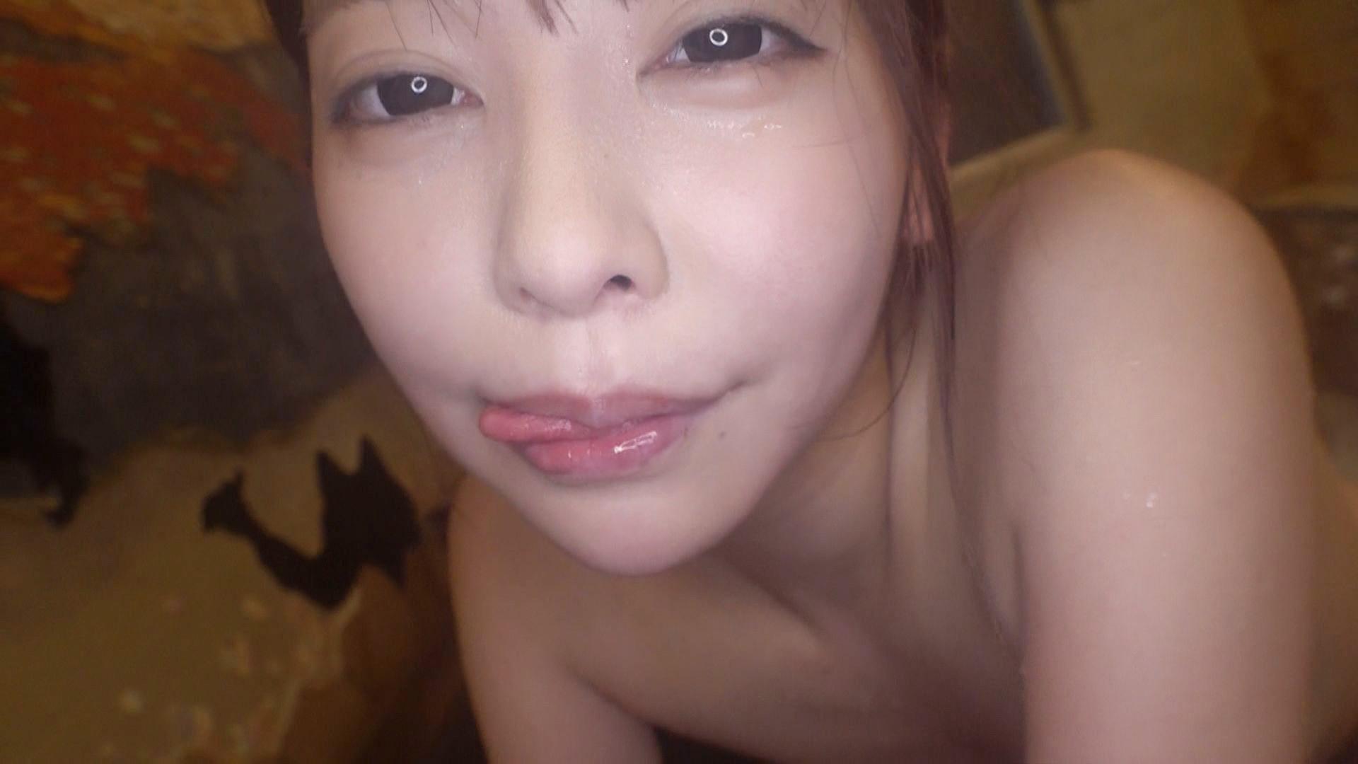 美顔精飲 仕事が休みの火曜日、露出デートで中出しと精子を飲みまくった記録,のサンプル画像20