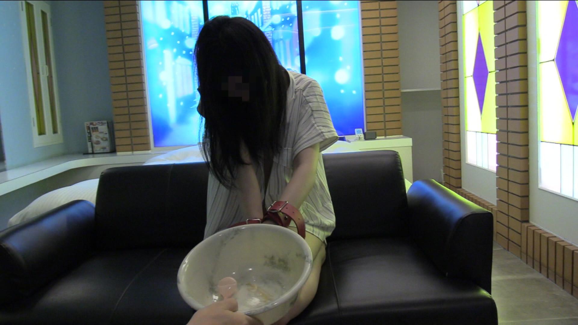 檻に飼われる若妻・結子【肛門調教編】 画像8