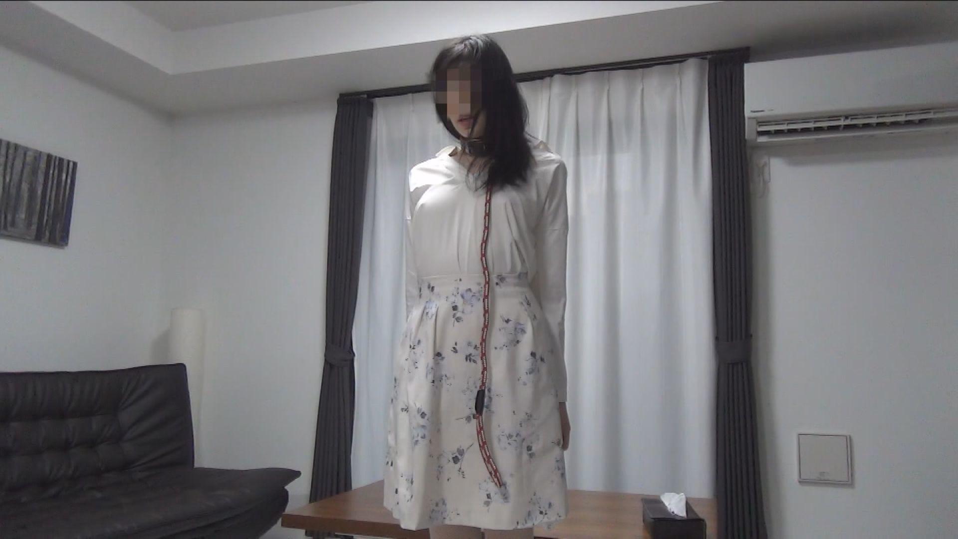 檻に飼われる若妻・結子【アナル姦通編】 画像9