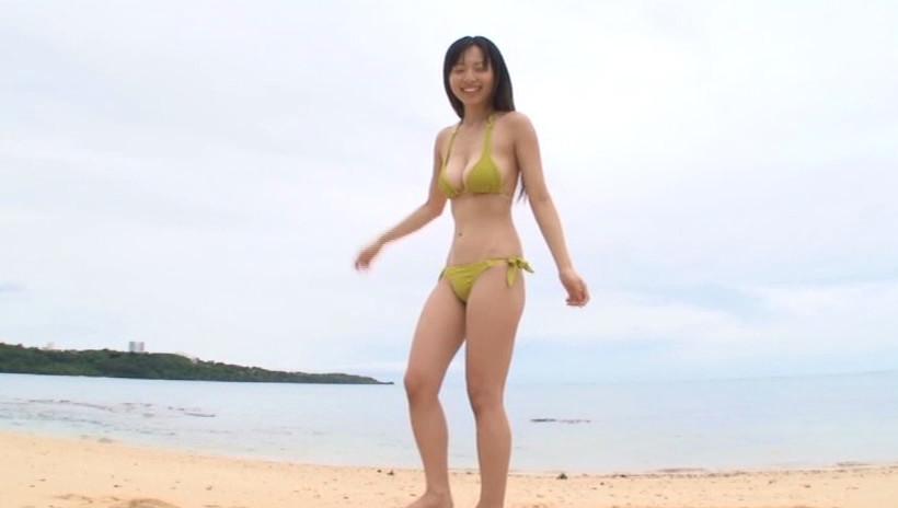 白い素肌 坂上麻美7
