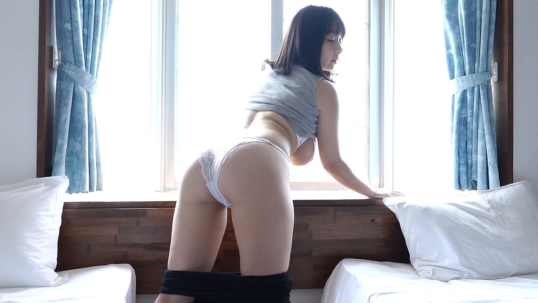 二人っきりの南国生活 桐山瑠衣6