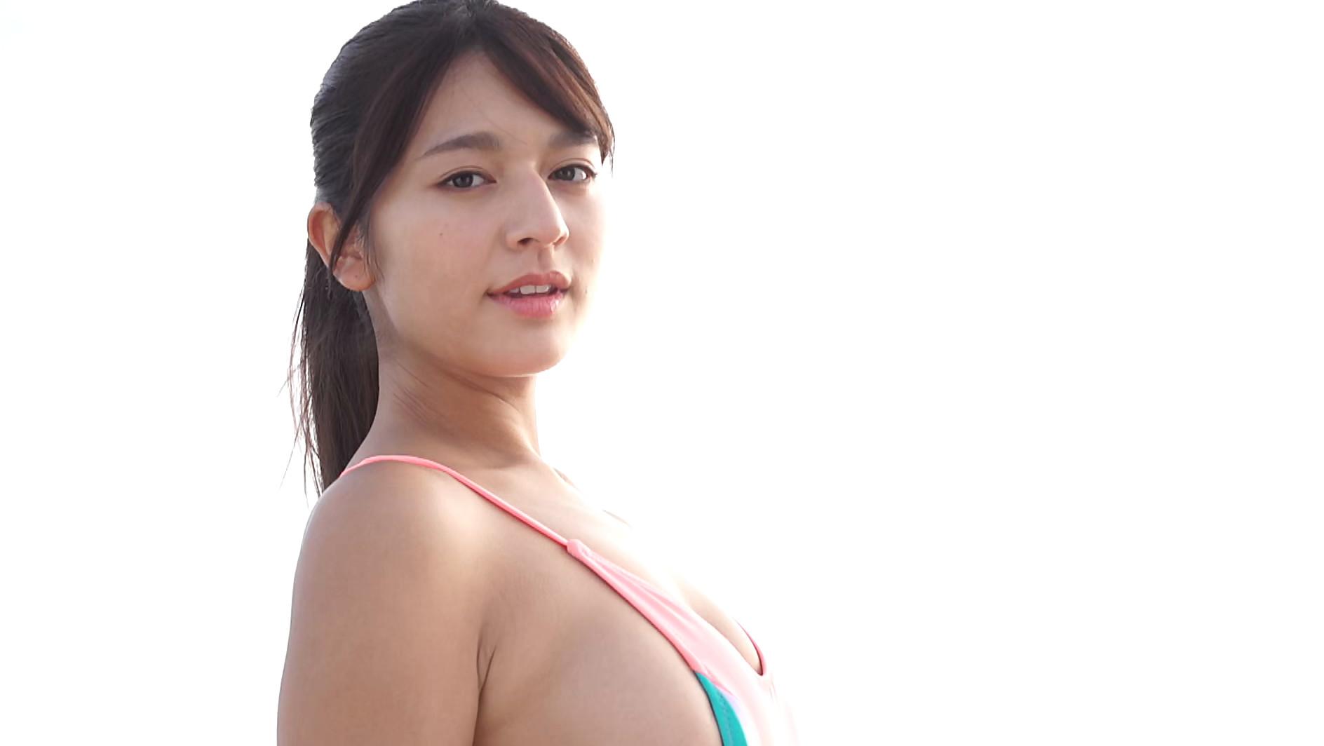 日焼けした彼女をずっと忘れない 徳江かな18