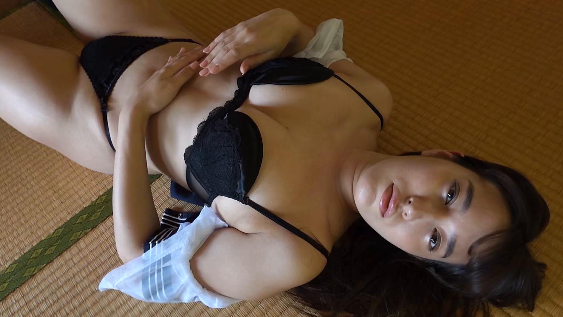 甘いボディ 平田梨奈7