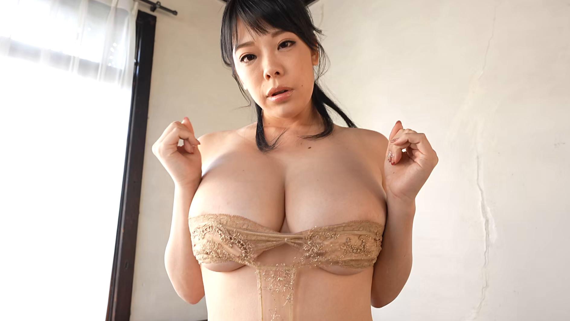 はじらいKカップ 伊藤椿6