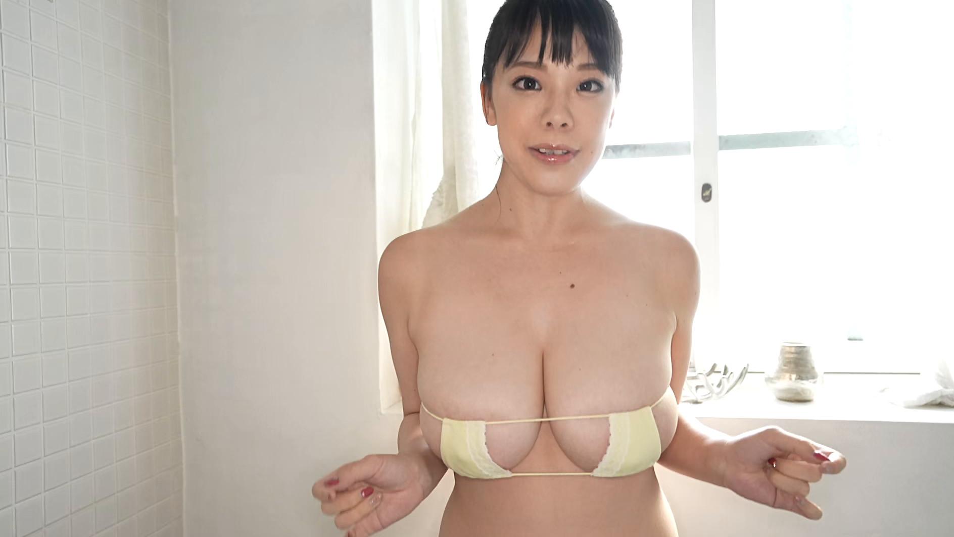はじらいKカップ 伊藤椿13