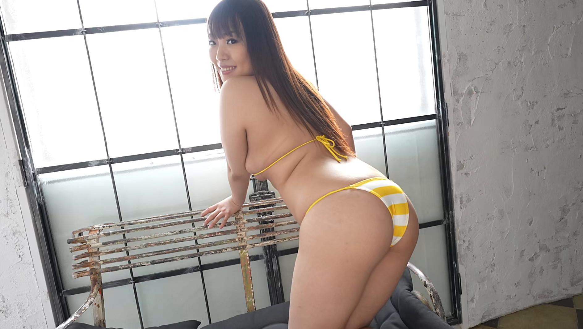 ミルキー・グラマー 吉高美羽9