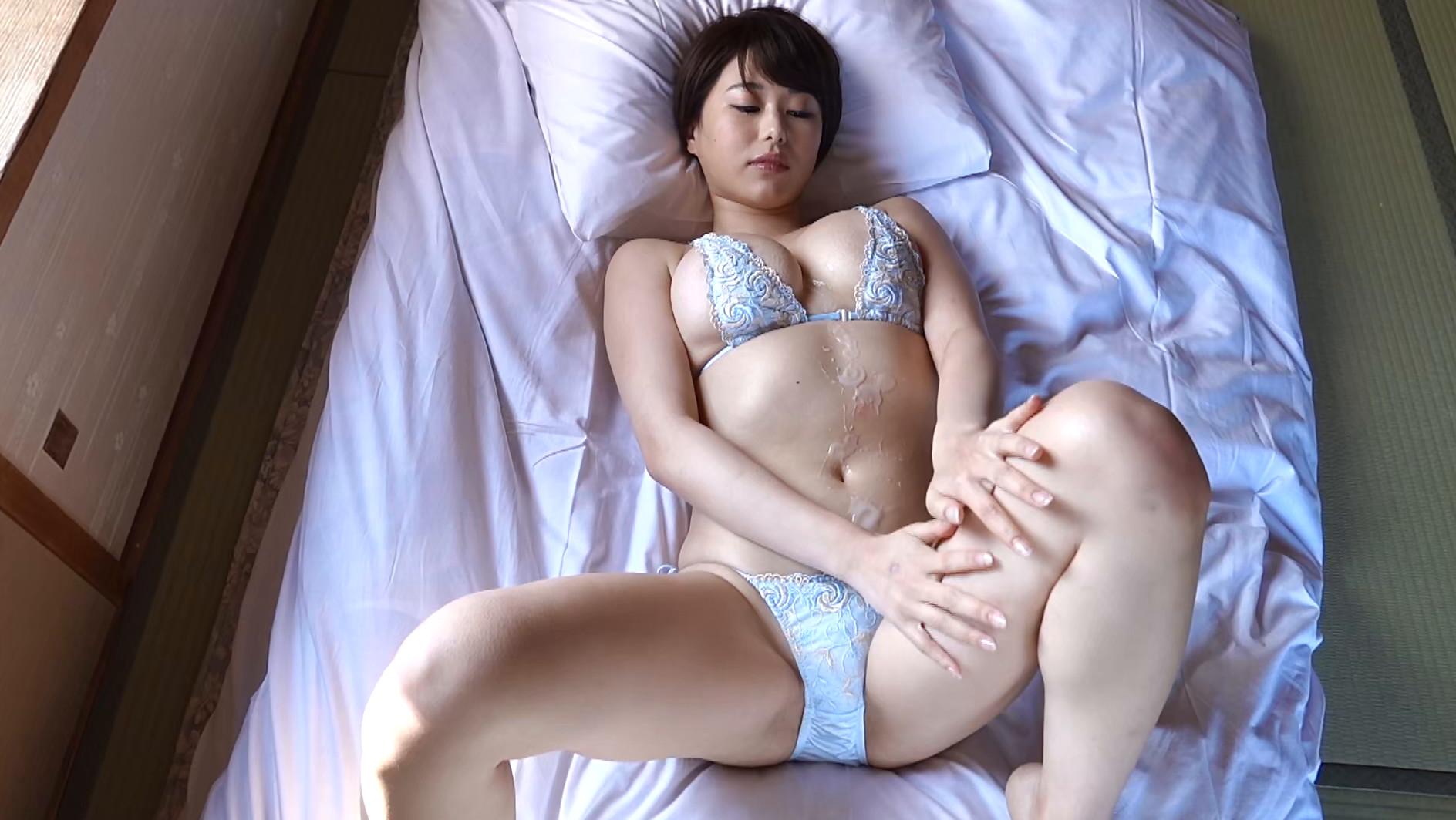 ショートカットちゃん 山本ゆう17