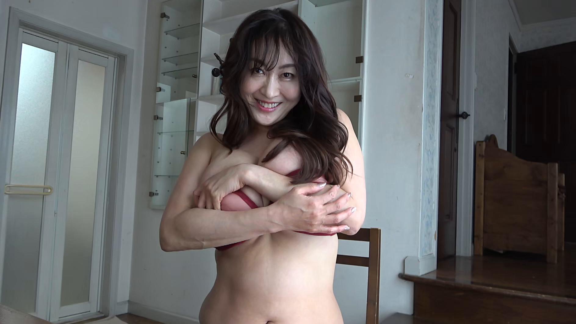 純愛熟女 沢地優佳5