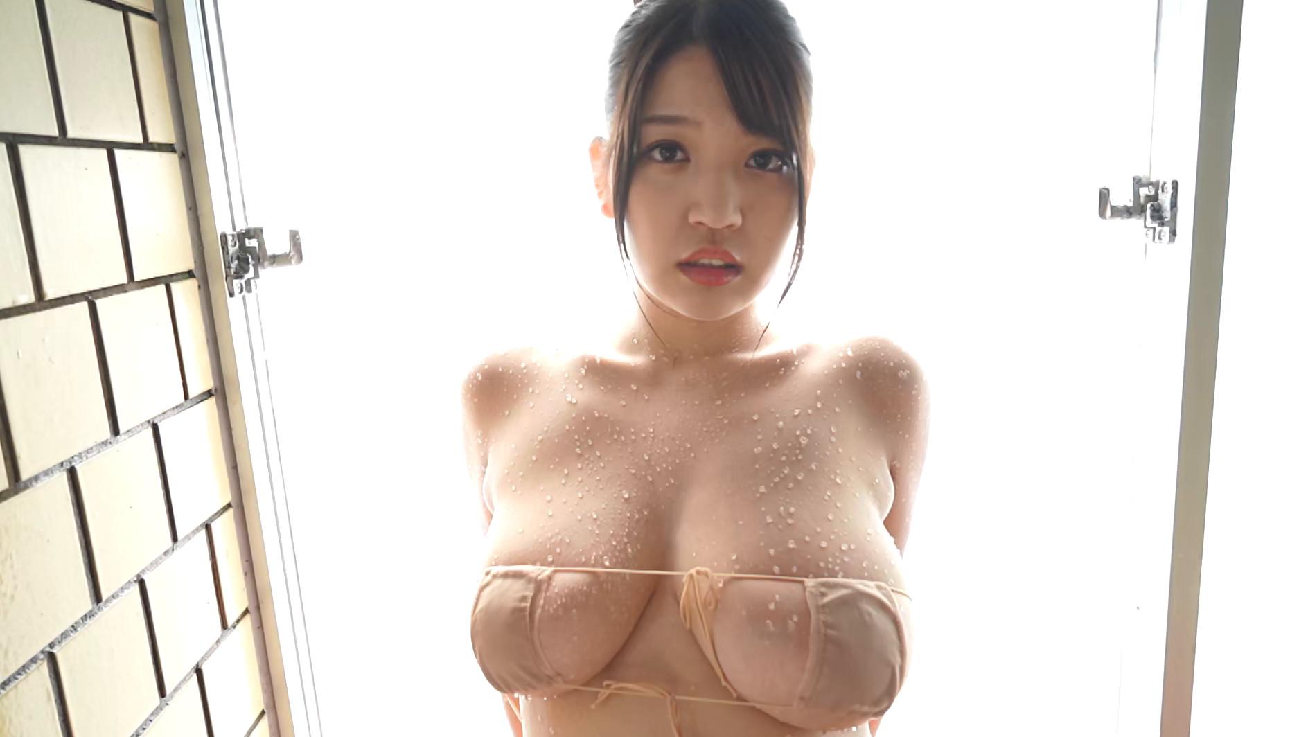 ミルキー・グラマー 藤乃あおい13