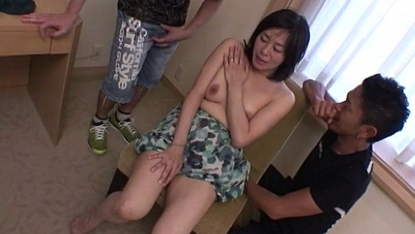 奥様たちのセックス白書 淫らな私を見て下さい 画像5