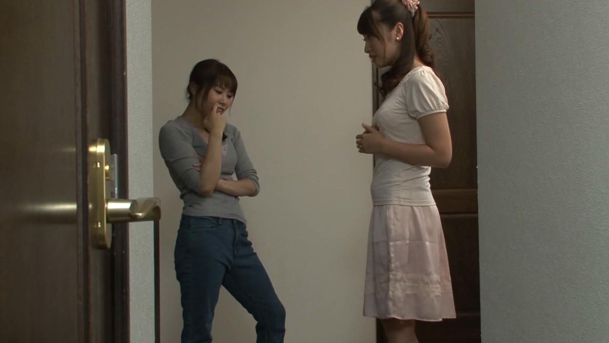 ネトラレーゼ 妻を近所の尻軽主婦にそそのかされた話し 初美沙希 画像8