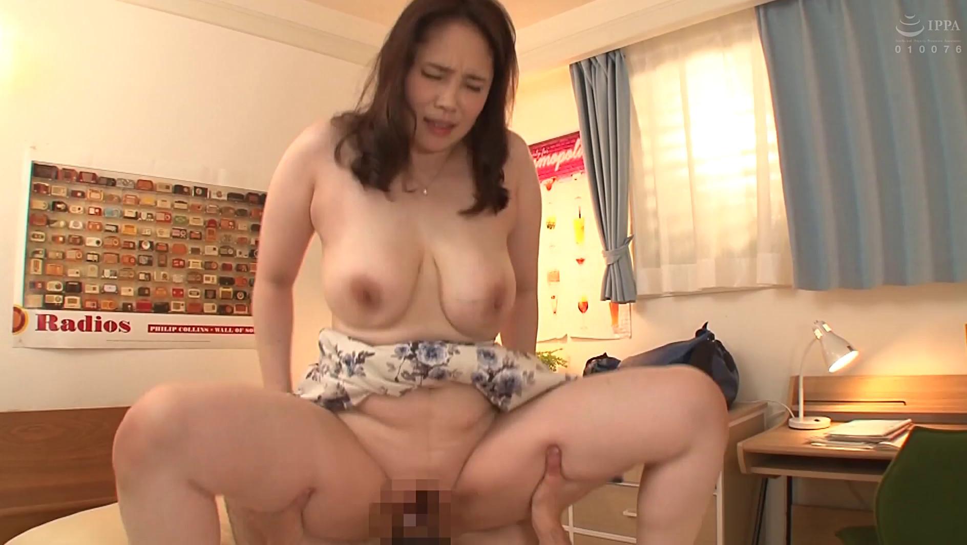 友達の母親