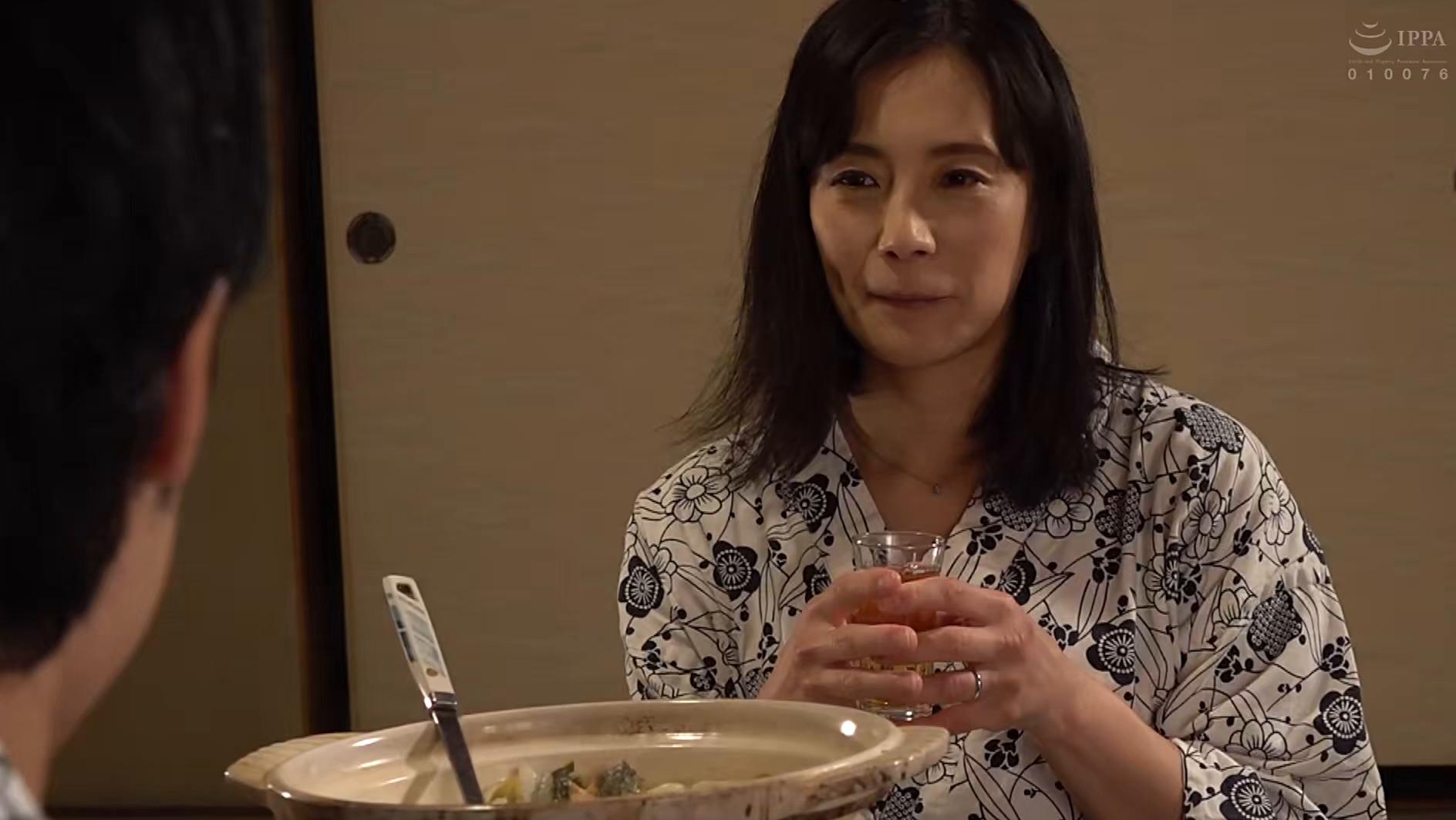 たびじ 母と子のふたり旅 平岡里枝子,のサンプル画像8