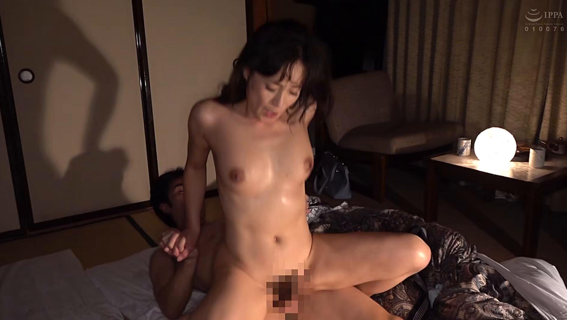たびじ 母と子のふたり旅 平岡里枝子,のサンプル画像15