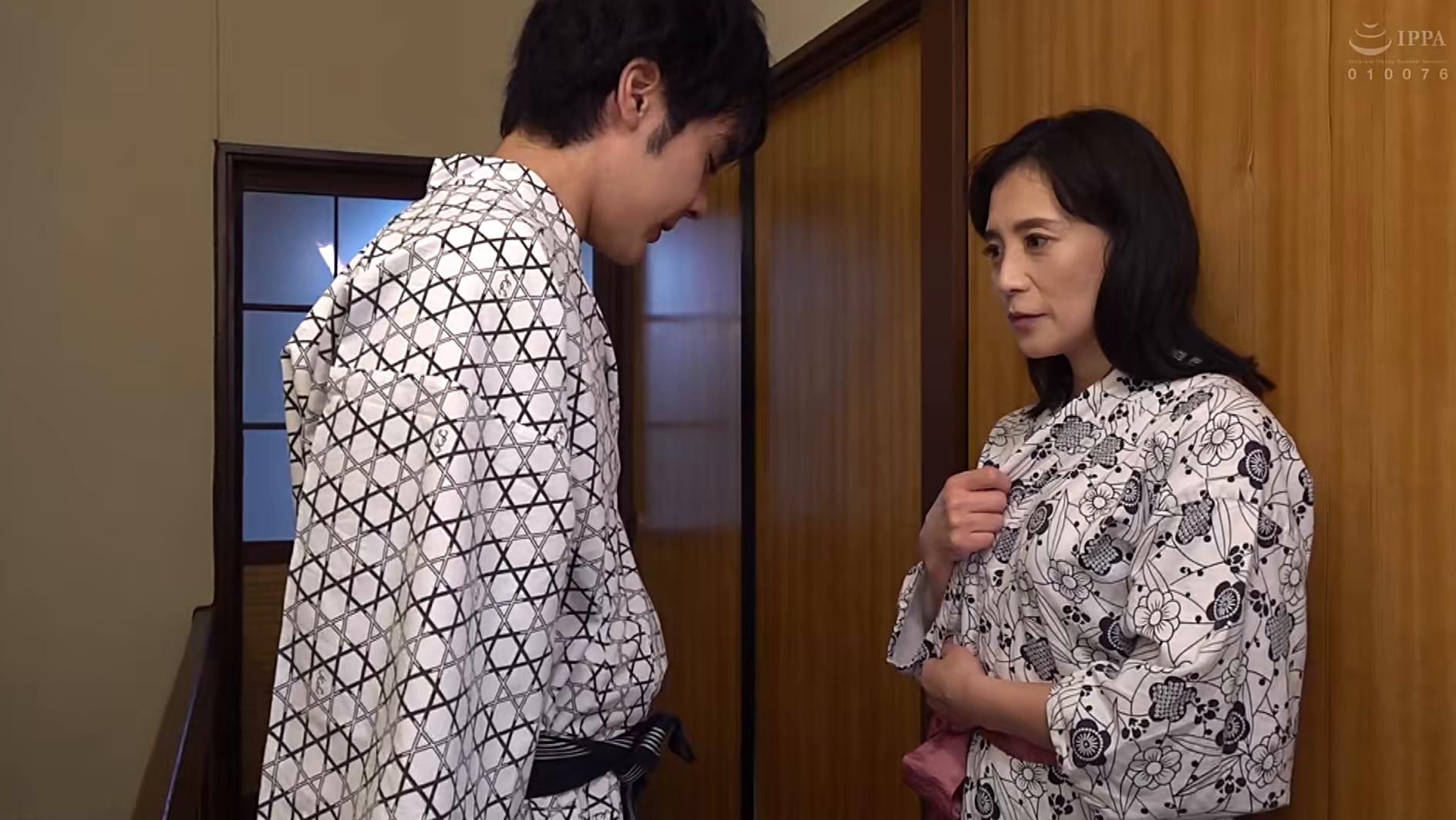 たびじ 母と子のふたり旅 平岡里枝子,のサンプル画像19