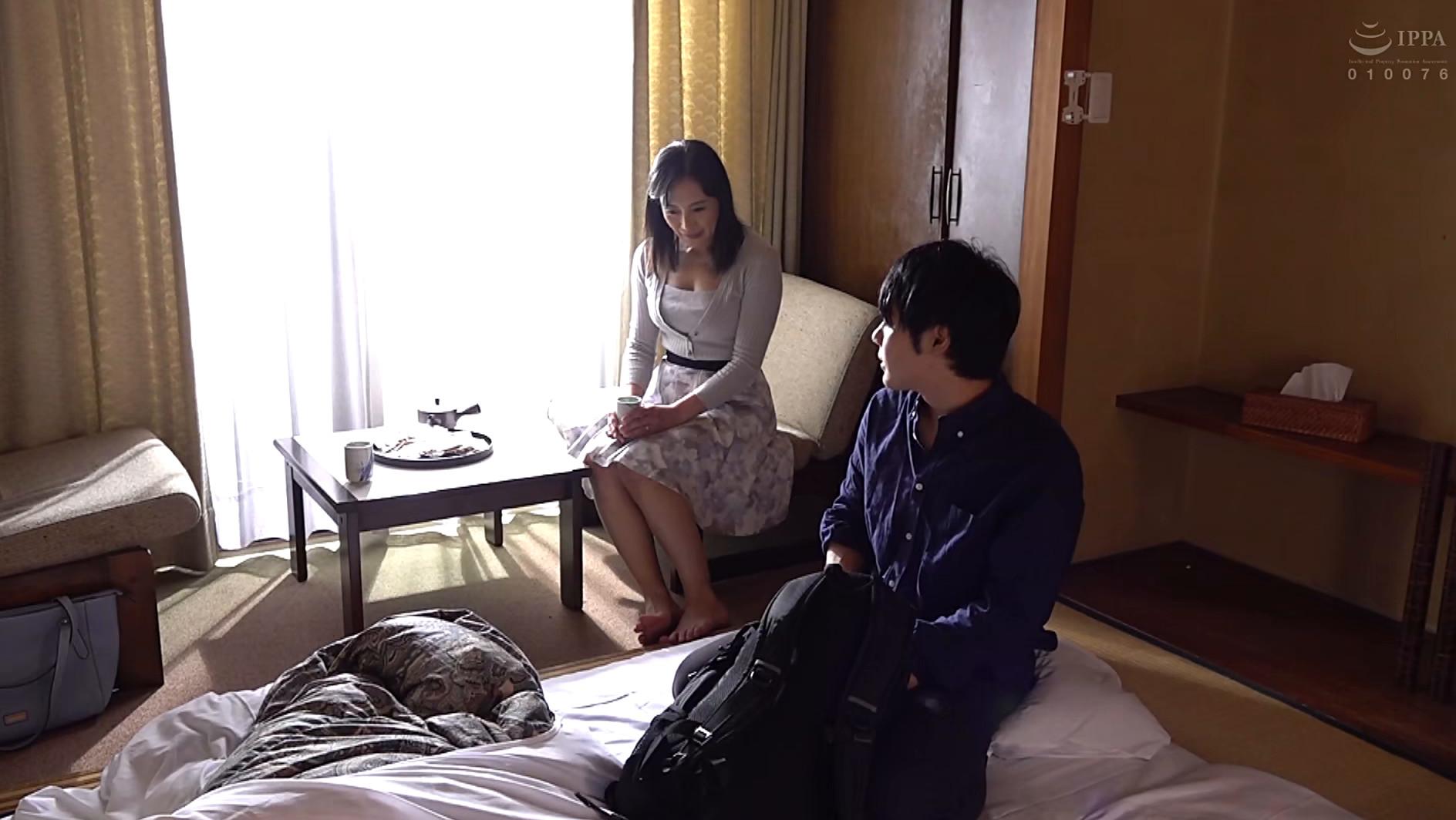 たびじ 母と子のふたり旅 平岡里枝子,のサンプル画像32