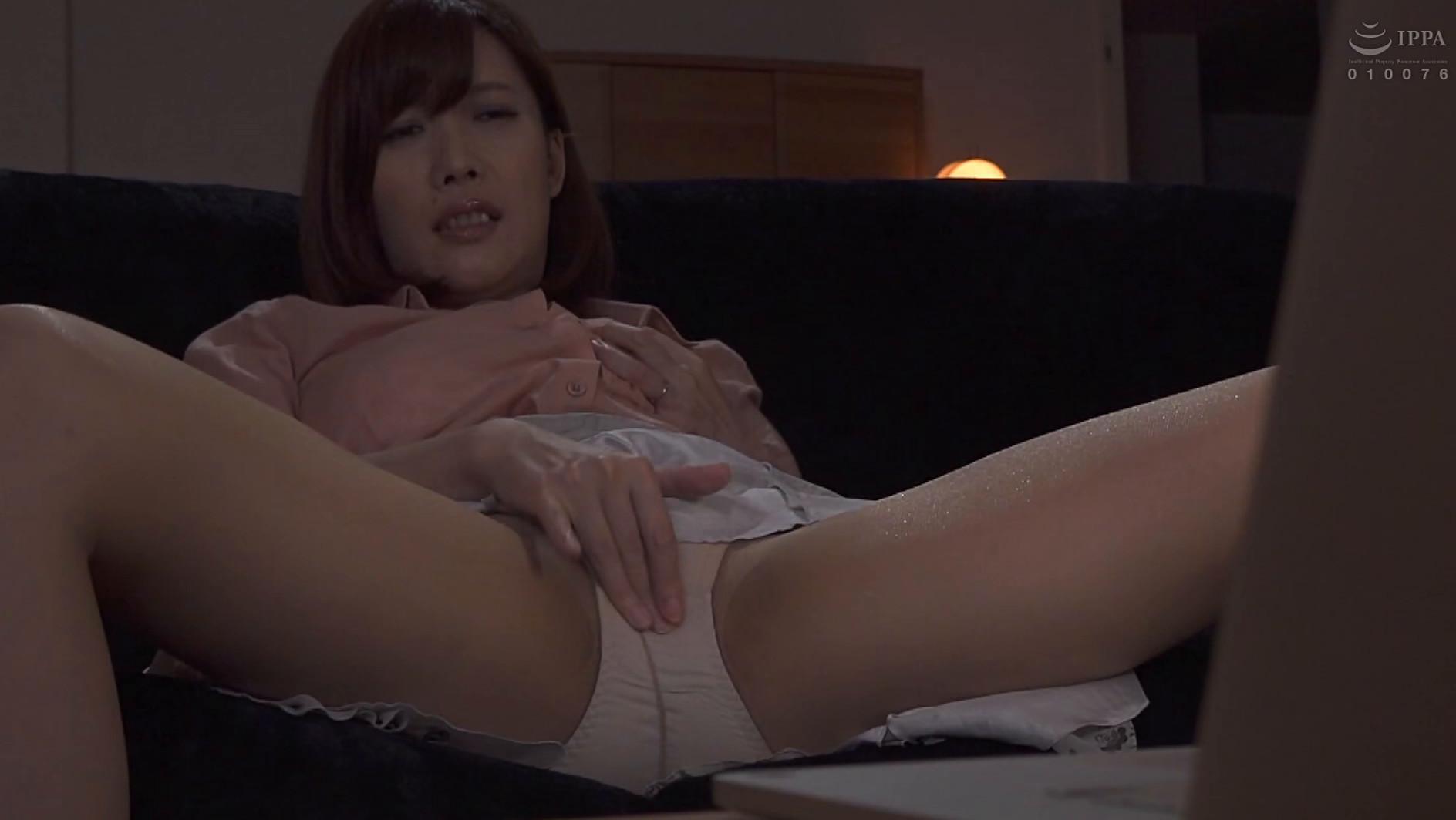 憧れの兄嫁と 池谷佳純 画像5