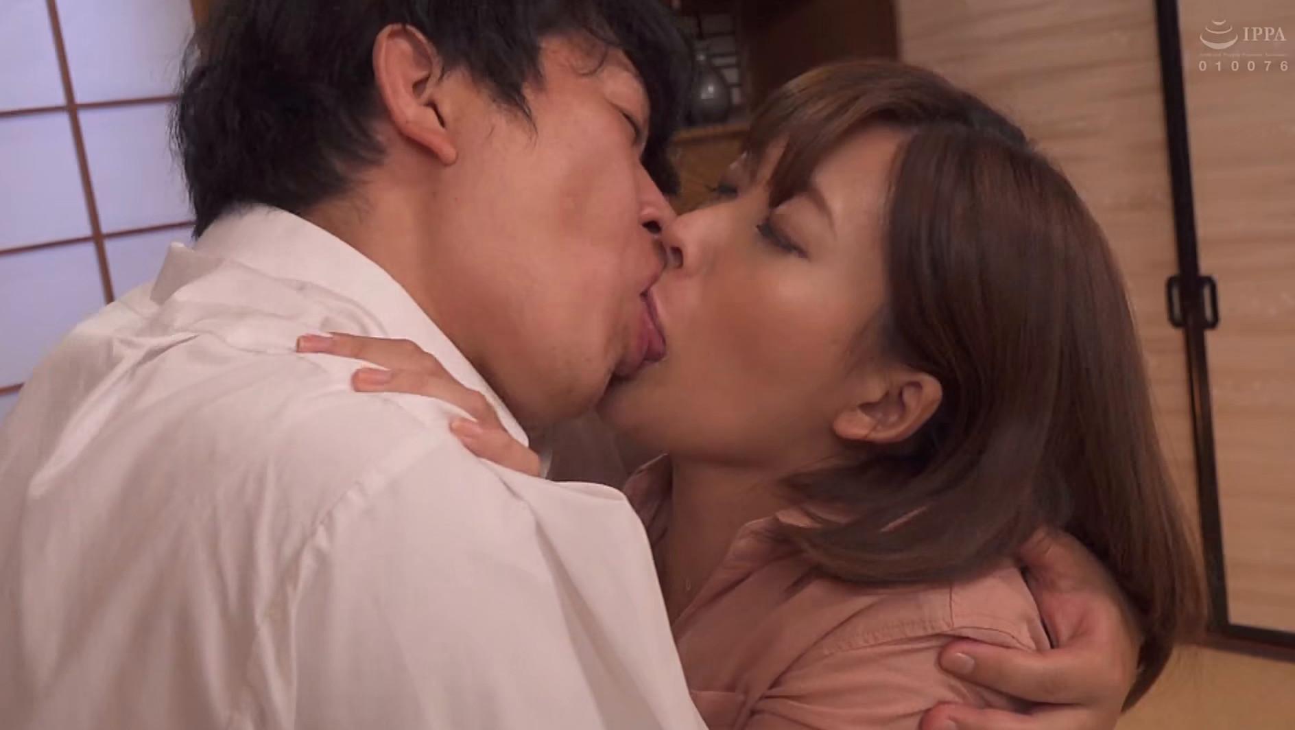 憧れの兄嫁と 池谷佳純 画像8