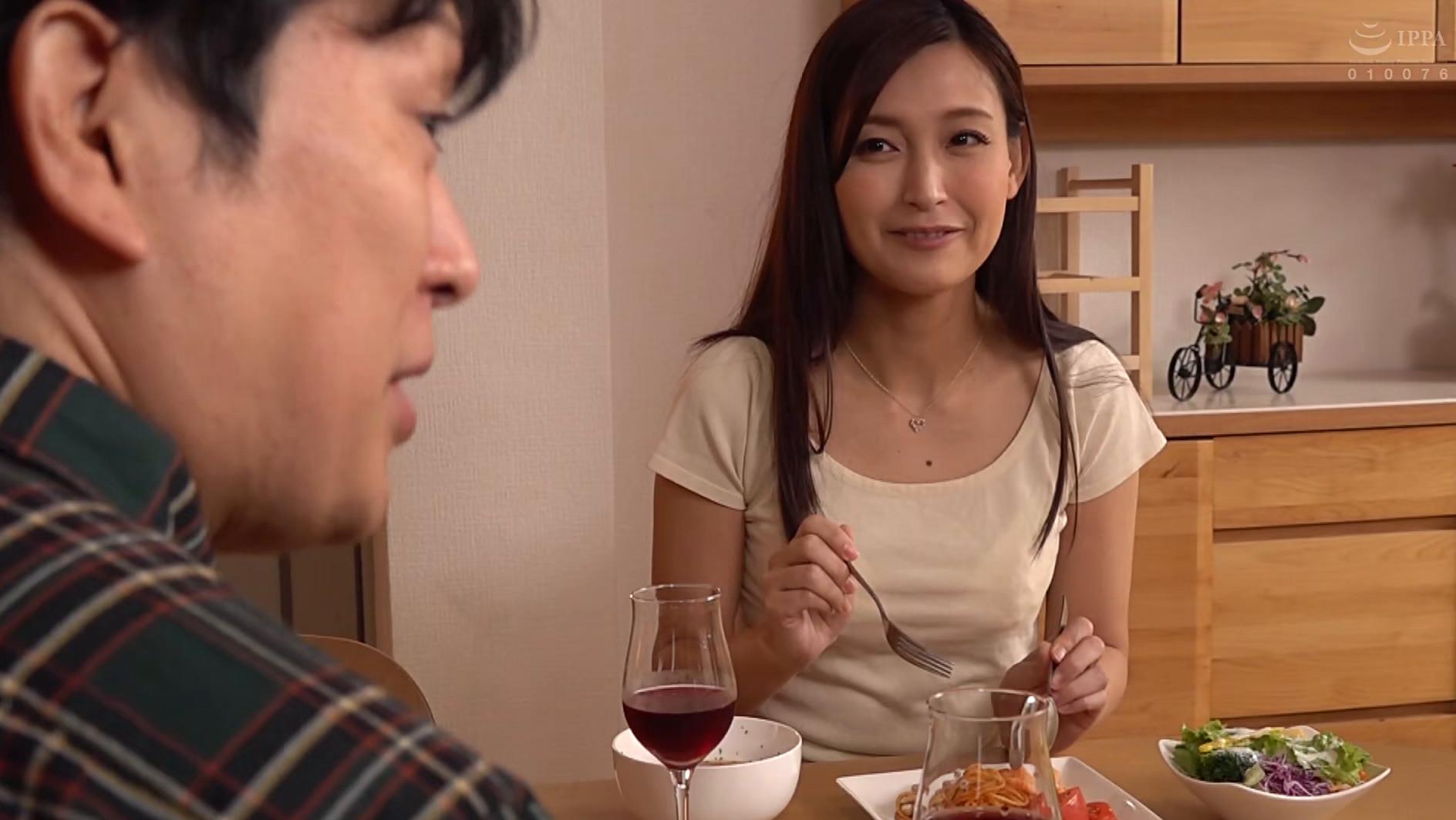 お義母さん、にょっ女房よりずっといいよ・・・ 並木塔子,のサンプル画像2